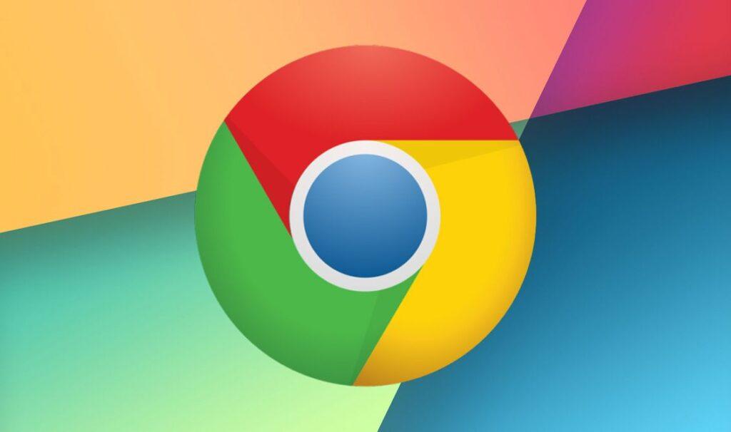 Техническая функция Google Сhrome